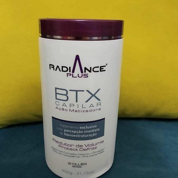 تصویر بوتاکس مو اجی مکس BOTOX AGI MAX