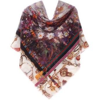 روسری زنانه کد tp-4214-41  