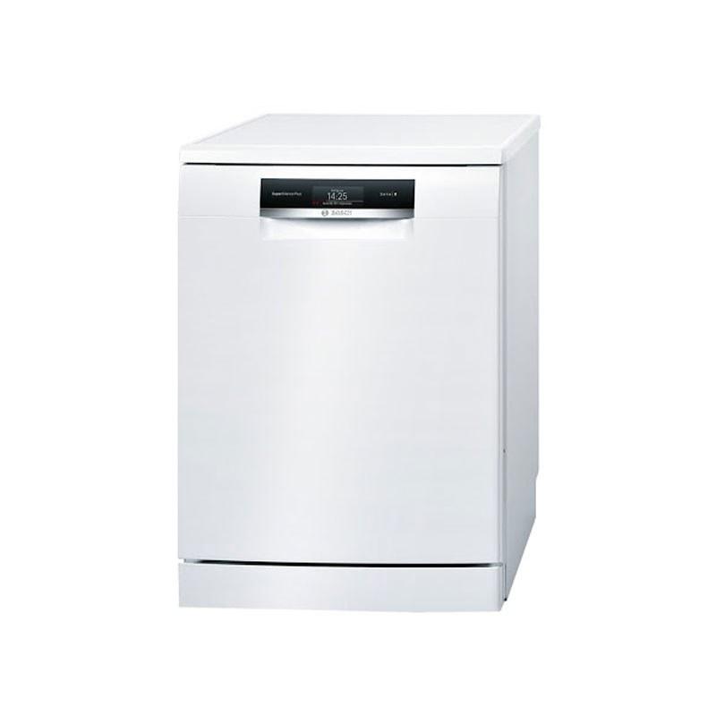 ماشین ظرفشویی ۱۴ نفره سفید بوش مدل SMS88TW01M