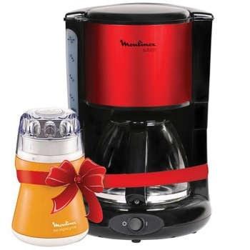 تصویر قهوه ساز مولینکس مدل FG360810 Moulinex FG360810 Coffee Maker
