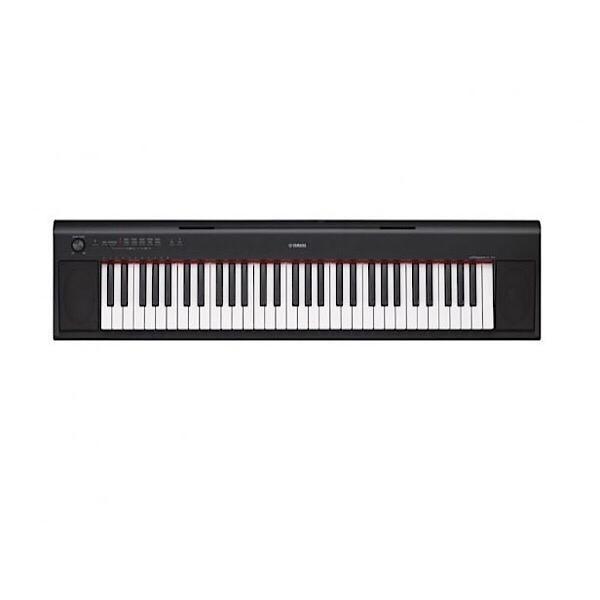 تصویر پیانو دیجیتال یاماها yamaha مدل NP 12 آکبند