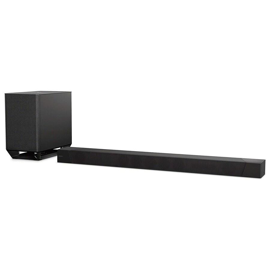 تصویر Sony HT-ST5000 7.1.2ch 800W Dolby Atmos Bluetooth Hi-Res Sound Bar (Renewed)