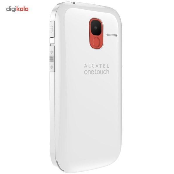 تصویر گوشی آلکاتل Onetouch 2004C | ظرفیت 16 گیگابایت Alcatel Onetouch 2004C | 16GB