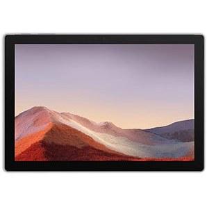 تصویر مایکروسافت مدل سورفیس پرو 7 (Surface Pro 7 - Core i7 )