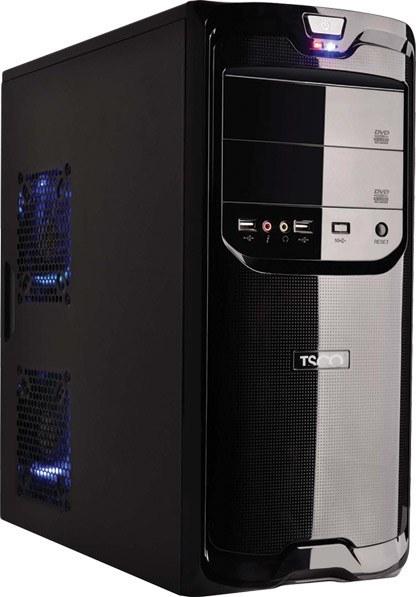 image کیس کامپیوتر تسکو مدل تی سی ام ای 4460 TSCO TC-MA-4460 NEW USB 3.0 Computer Case