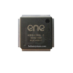تصویر آی سی لپ تاپ مدل KB9028Q C