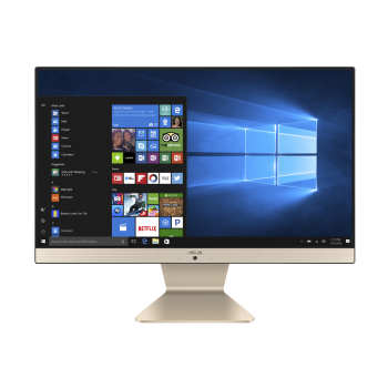 کامپیوتر همه کاره 21.5 اینچی ایسوس مدل V222GA - A | ASUS V222GA - A - 21 inch All-in-One PC