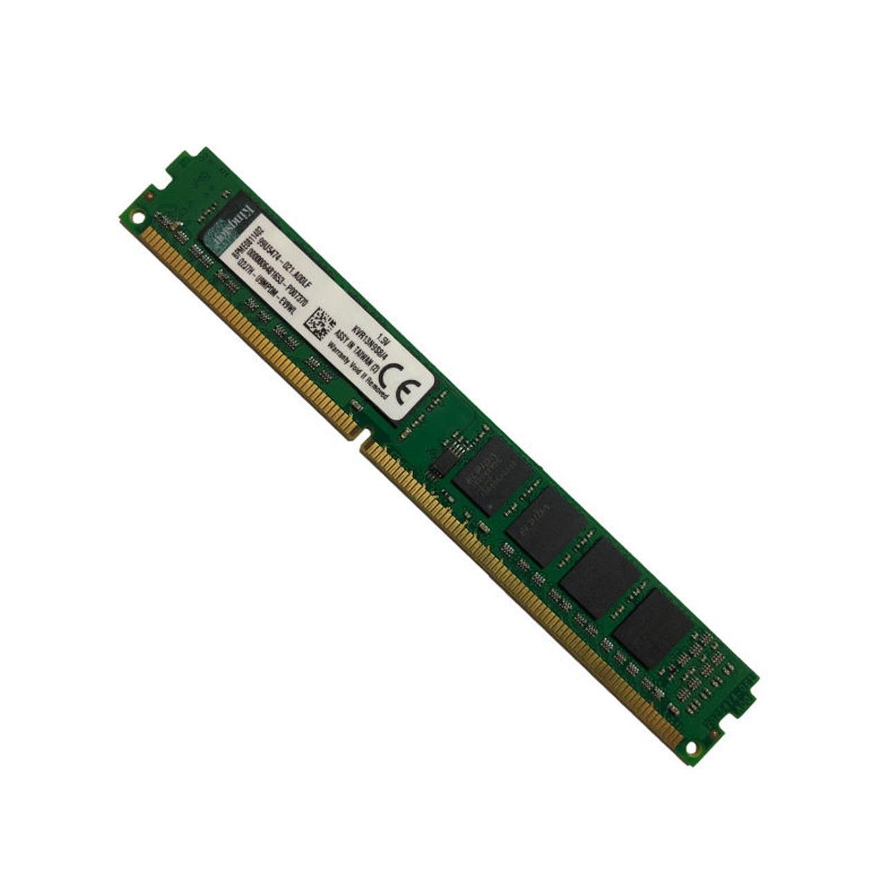 تصویر رم کامپیوتر کینگستون مدل 10600 DDR3 1333MHz ظرفیت 4 گیگابایت