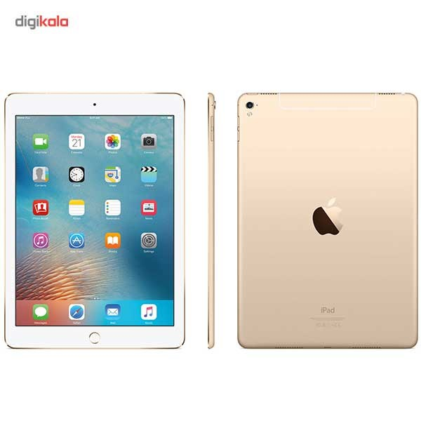 تصویر اپل آیپد پرو - 9.7 اینچ - 32 گیگ : 4G iPad Pro - 9.7  inch - 32GB : 4G