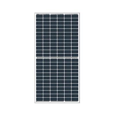 پنل خورشیدی مونوکریستال پرک 445 وات LONGI مدل LRH-72HPH-445M