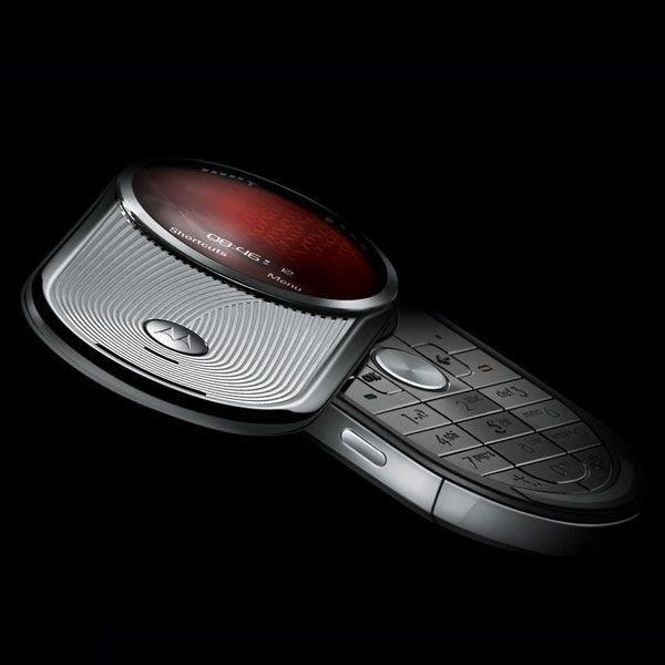 تصویر گوشی موتورولا Aura   ظرفیت 2 گیگابایت Motorola Aura   2GB