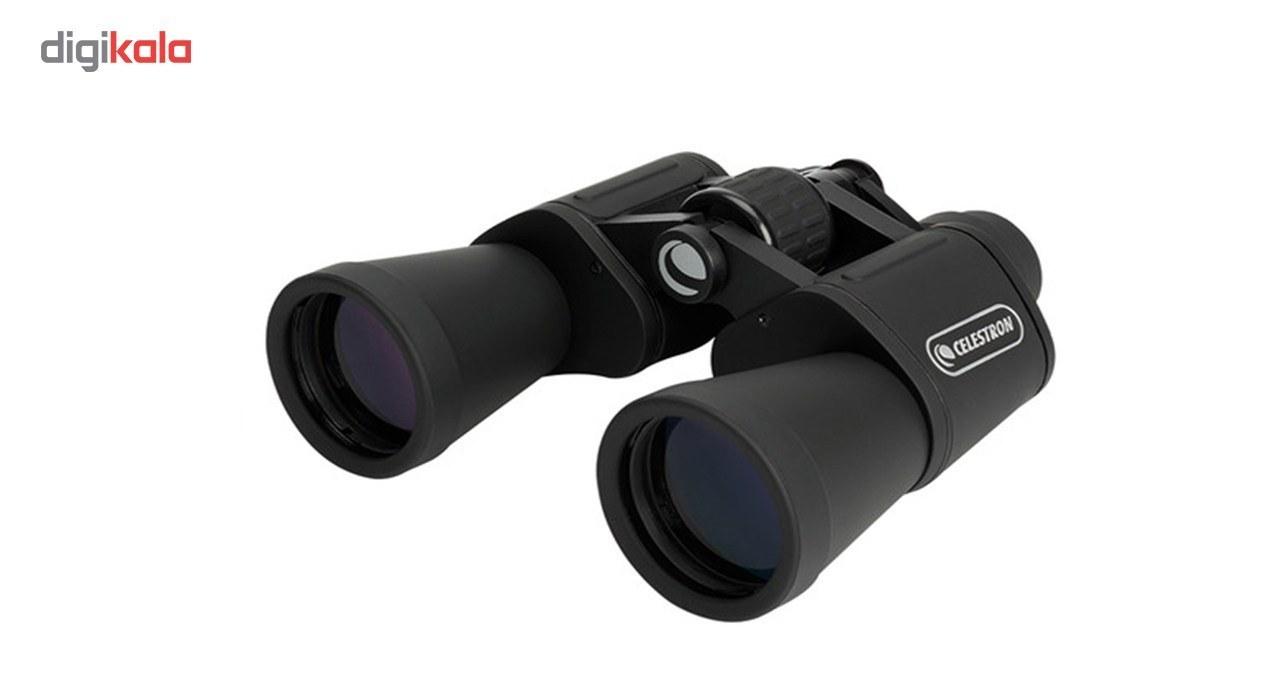 img دوربین دوچشمی سلسترون مدل 20x50 upclose G2 Celestron 20x50 Upclose G2 Binocular