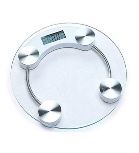 تصویر ترازو وزن کشی پرسنال گرد Personal Scale