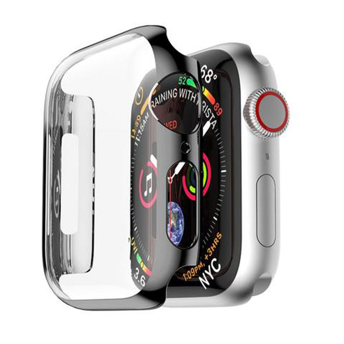 تصویر قاب + محافظ صفحه اپل واچ Apple Watch Case | 44mm