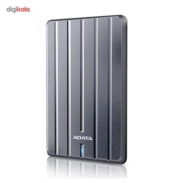 تصویر هارد اکسترنال ای دیتا HC660 - 2.0TB ا External Hard Disk ADATA HC660 - 2.0TB External Hard Disk ADATA HC660 - 2.0TB