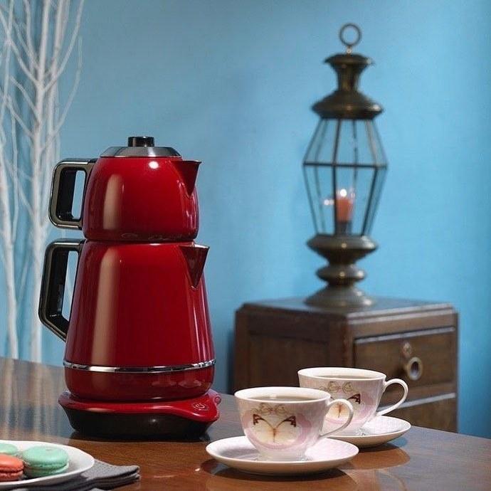 تصویر چایساز روهمی کرکماز مدل دیمکس