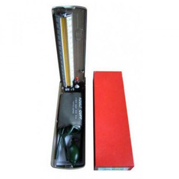 main images فشار سنج جیوه ای رومیزی مدل ALPK2 300V فشار سنج جیوه ای رومیزی مدل ALPK2 300V ساخت ژاپن