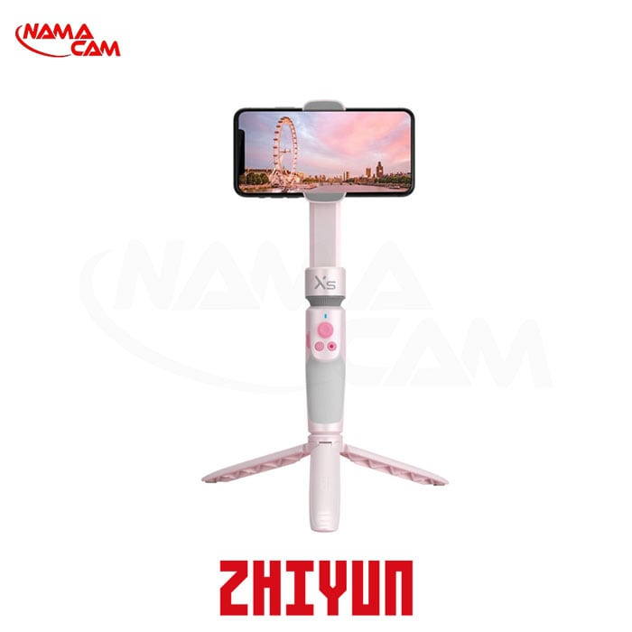 تصویر گیمبال موبایل Zhiyun smooth XS Zhiyun smooth XS