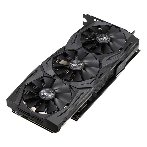 عکس کارت گرافیک ایسوس ROG-STRIX-RTX2060-O6G-GAMING Asus ROG-STRIX-RTX2060-O6G-GAMING Graphics Card کارت-گرافیک-ایسوس-rog-strix-rtx2060-o6g-gaming