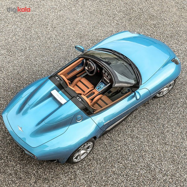 img خودرو آلفارومئو Disco Volante اتوماتیک سال 2016 Alfaromeo Disco Volante SuperSport 2016 AT