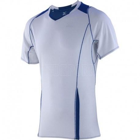 تی شرت میزانو مدل Tee 67TF20071