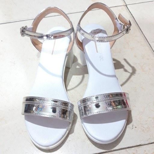 کفش زنانه تابستانه سایز 38 |