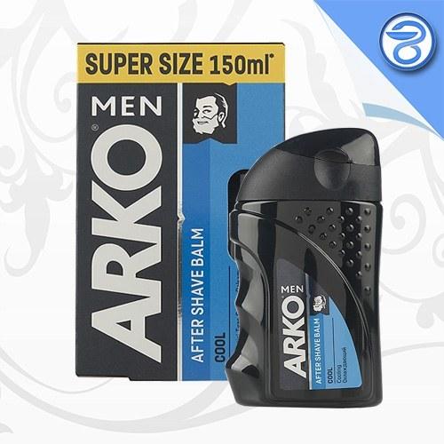 افتر شیو کول آرکو – Cool After Shave Arco