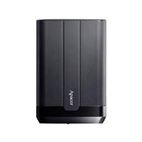 تصویر هارد اکسترنال اپیسر مدل AC732 ظرفیت 2 ترابایت Apacer AC732 External Hard Disk 2TB