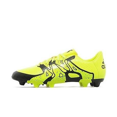 کفش فوتبال چمن مردانه آدیداس X 15.3 FG