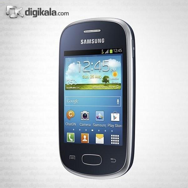 img گوشي موبايل سامسونگ گلکسي استار اس 5282 Galaxy Star S5282 4GB Dual Sim