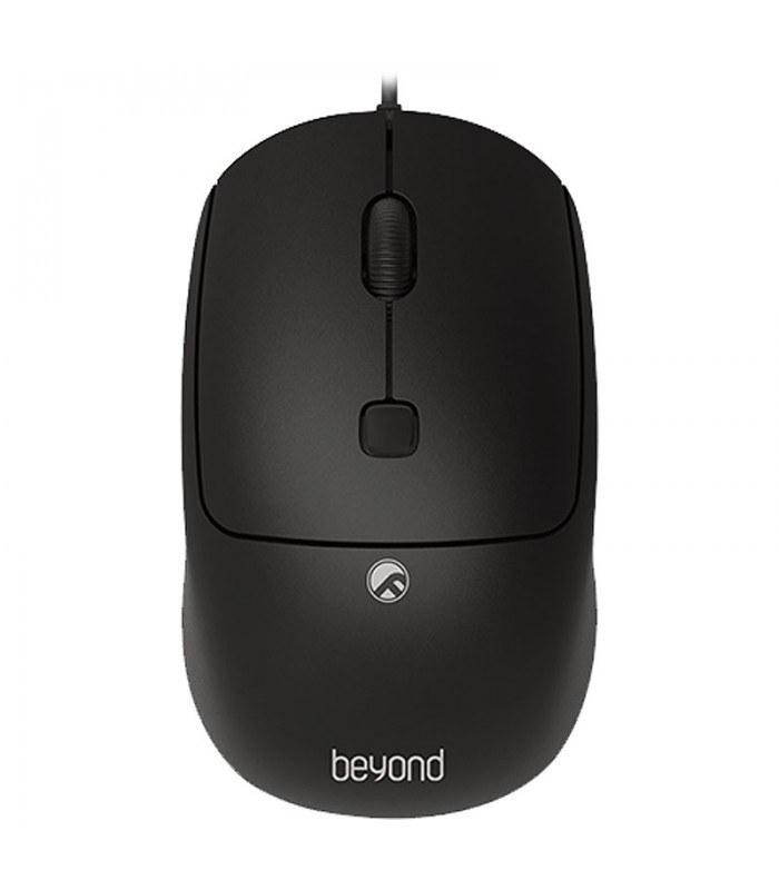 تصویر ماوس بیاند Mouse Beyond BM-1060