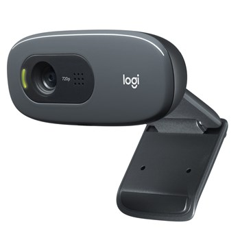 وب کم HD لاجيتک مدل سي 270 | Logitech C270 HD Webcam