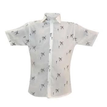 پیراهن پسرانه کد 2322