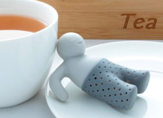 تصویر چای ساز شخصی Mr.Tea