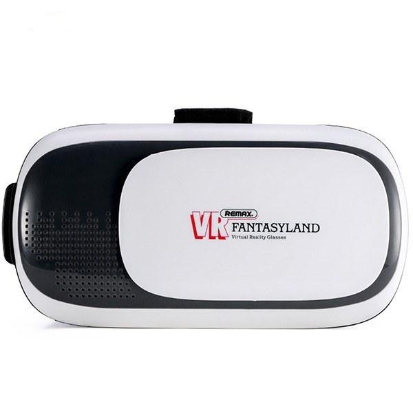تصویر هدست واقعیت مجازی Remax RT V01 Fantasyland VR