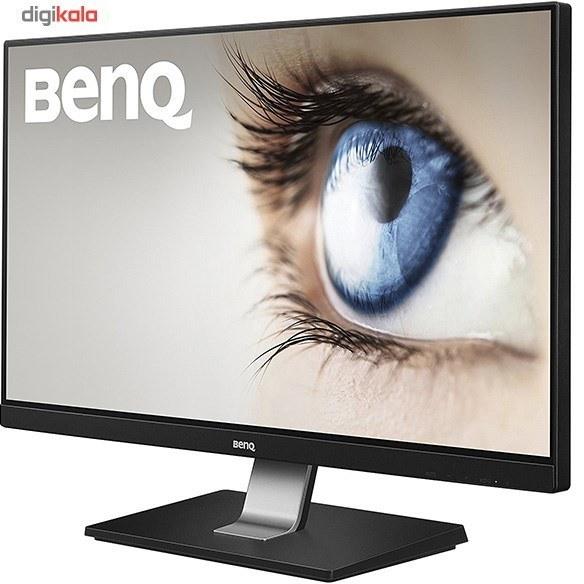 تصویر مانیتور بنکیو مدل جی دبلیو 2406 زد مانیتور بنکیو GW2406Z 23.8 Inch Full HD Eye-Care Monitor