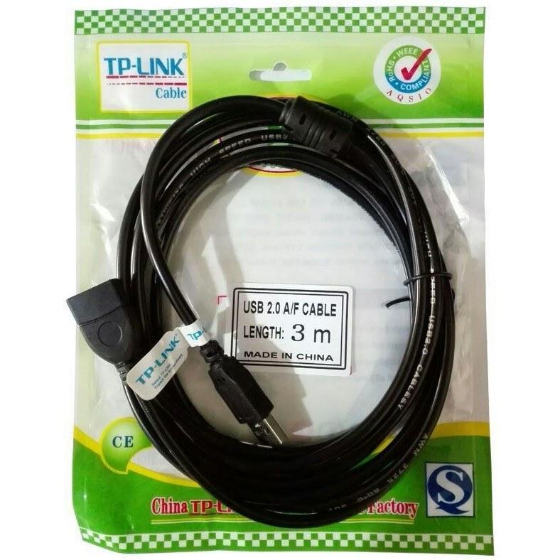 تصویر کابل افزایش طول TP-LINK 3M