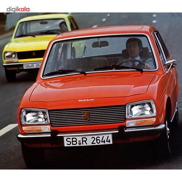 عکس خودرو پژو 504 GL دنده ای سال 1973 Peugeot 504 GL 1973 MT خودرو-پژو-504-gl-دنده-ای-سال-1973 1