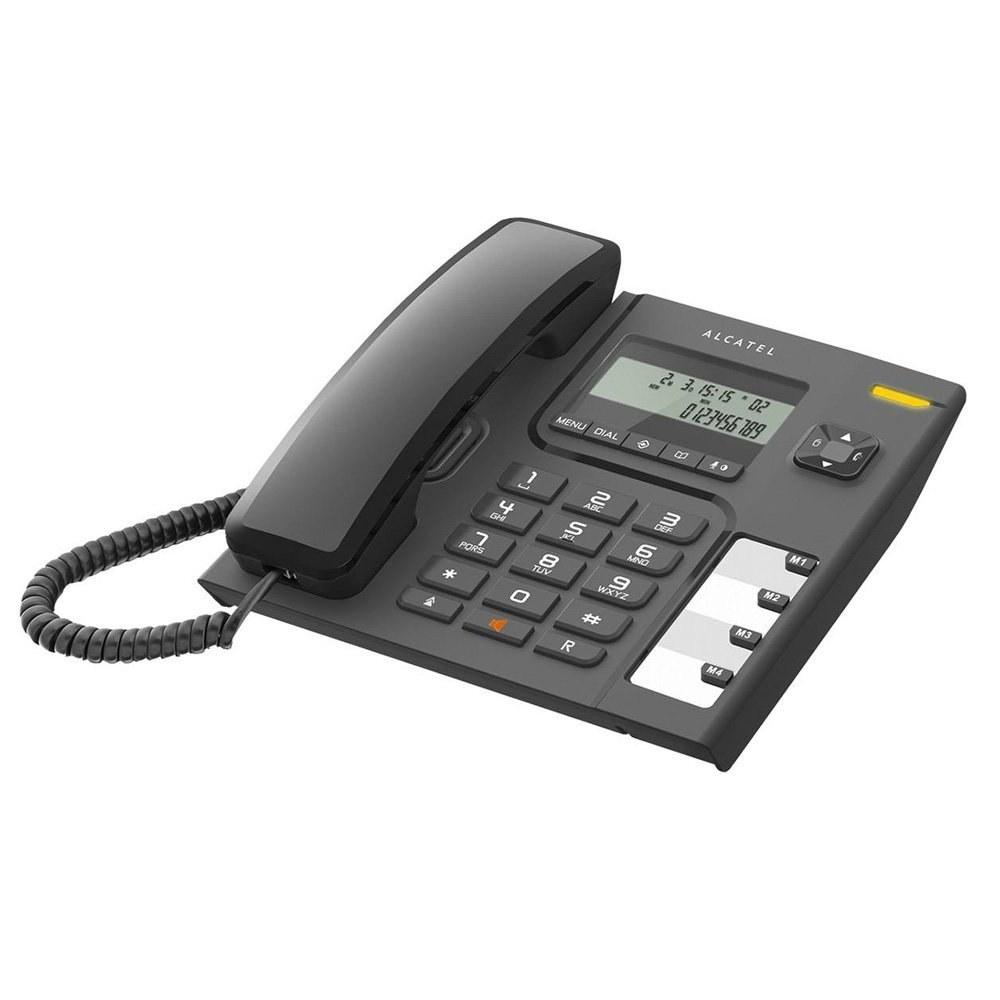 main images تلفن باسیم آلکاتل مدل T۵۶ Alcatel T56 Corded Phone