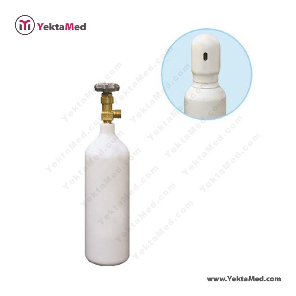 کپسول 5 لیتری اکسیژن