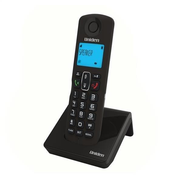 گوشی تلفن بی سیم یونیدن مدل AT3101