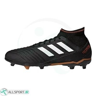 کفش فوتبال آدیداس پردیتور Adidas Predator 18.3 FG CP9301