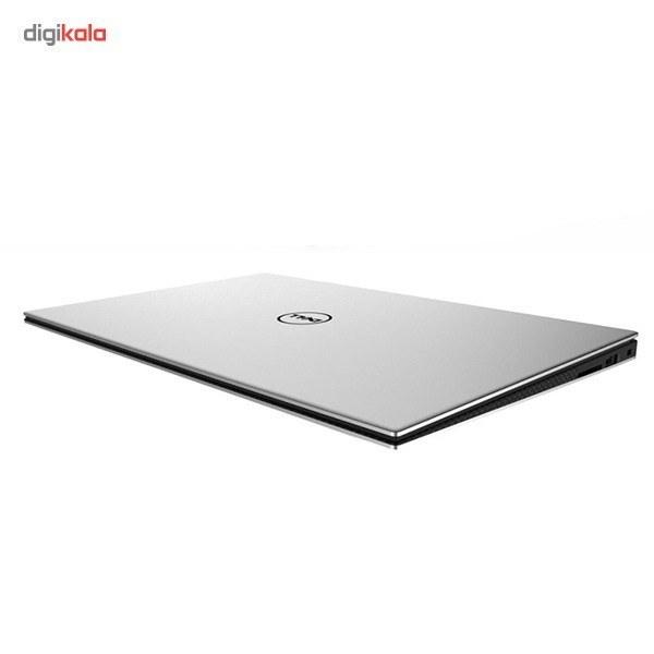 عکس لپ تاپ ۱۳ اینچ دل XPS 0848  Dell XPS 0848   13 inch   Core i5   8GB   256GB لپ-تاپ-13-اینچ-دل-xps-0848 4