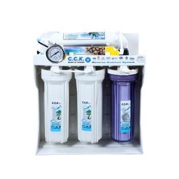 دستگاه تصفیه آب خانگی سی سی کا مدل RO-13