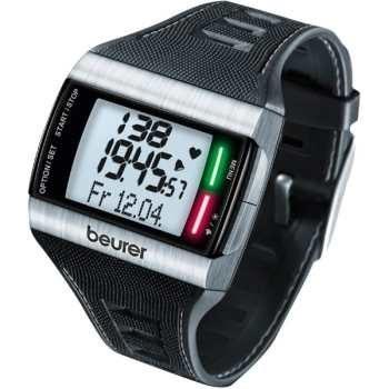 عکس ضربان سنج قلب بیورر مدل PM 62 Beurer PM 62 Heart Monitor ضربان-سنج-قلب-بیورر-مدل-pm-62