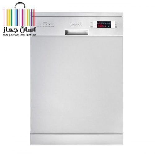 عکس ماشین ظرفشویی دوو مدل DWK-2560 Daewoo DWK-2560 Dishwasher ماشین-ظرفشویی-دوو-مدل-dwk-2560