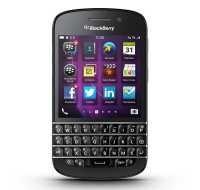 تصویر گوشی بلک بری Q10 | ظرفیت ۱۶ گیگابایت BlackBerry Q10 | 16GB