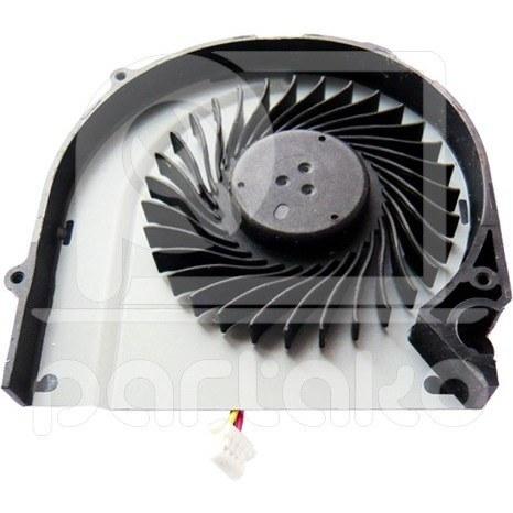تصویر فن لپ تاپ اچ پی Laptop Fan Hp DM4-3000 Discrete