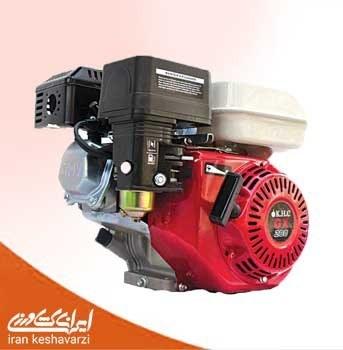 موتور سمپاش تک GX200 کی اچ سی KHC کره ای 6/5 اسب |