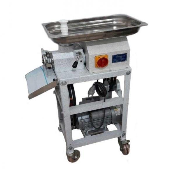 تصویر چرخ گوشت الکتروکار مدل EC-16 ا Electrocar Industrial Meat Grinder EC-16 Electrocar Industrial Meat Grinder EC-16